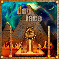 Dogface From the End to the Beginning Album Cover