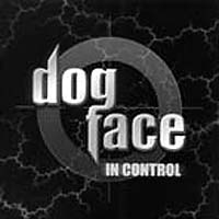 Dogface In Control Album Cover