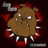 [Dogface Releashed Album Cover]
