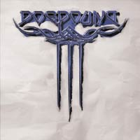[Dogpound III Album Cover]