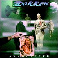 Dokken Shadowlife Album Cover