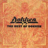 Dokken The Best of Dokken Album Cover