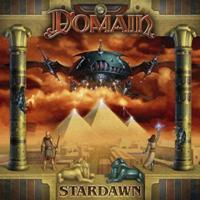 Domain Stardawn Album Cover