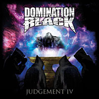 Domination Black Judgement IV Album Cover