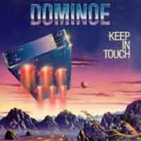 [Dominoe Keep in Touch Album Cover]