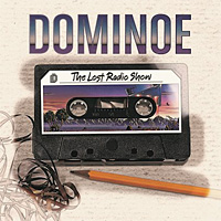 [Dominoe The Lost Radio Show Album Cover]