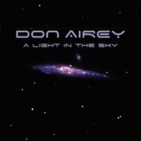 [Don Airey Light in the Sky Album Cover]