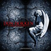 [Don Dokken Solitary Album Cover]