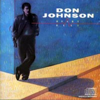 [Don Johnson Heartbeat Album Cover]