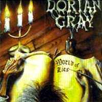 [Dorian Gray World Of Lies Album Cover]