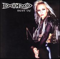 [Doro Best Of Album Cover]