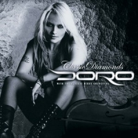 [Doro Classic Diamonds Album Cover]