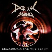 [Dorsal Atlantica Searching for the Light Album Cover]