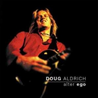 [Doug Aldrich Alter Ego Album Cover]