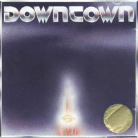 [Downtown Downtown Album Cover]