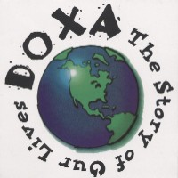 [Doxa The Story of Our Lives Album Cover]