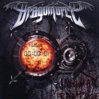 [Dragonforce Inhuman Rampage Album Cover]