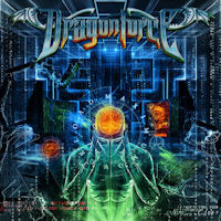 [Dragonforce Maximum Overload Album Cover]