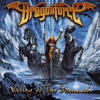 [Dragonforce Valley Of The Damned Album Cover]