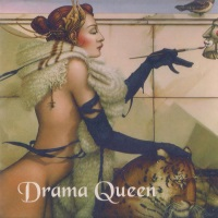Drama Queen Drama Queen Album Cover