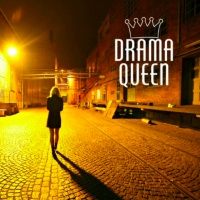 [Drama Queen Drama Queen Album Cover]
