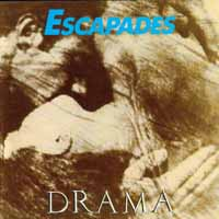 [Drama Escapades Album Cover]