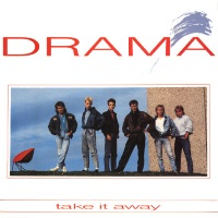 [Drama Take It Away Album Cover]