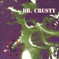[Dr. Crusty Blockacheese Album Cover]