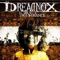 [Dreadnox Dance of Ignorance Album Cover]