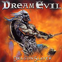 [Dream Evil Dragon Slayer Album Cover]