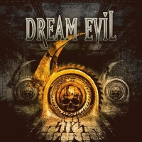 [Dream Evil Six Album Cover]
