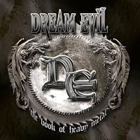 [Dream Evil The Book of Heavy Metal Album Cover]