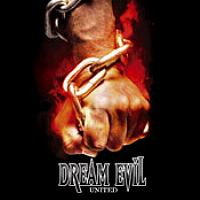 [Dream Evil United Album Cover]