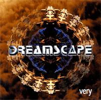 [Dreamscape Very Album Cover]