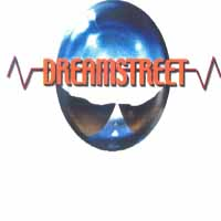Dreamstreet Heartzone Album Cover