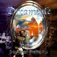 Dreamtale Beyond Reality Album Cover