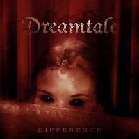 [Dreamtale Difference Album Cover]