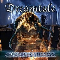 Dreamtale Ocean's Heart Album Cover