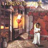 [Dream Theater Images and Words Album Cover]