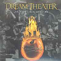 [Dream Theater Live Scenes from New York Album Cover]