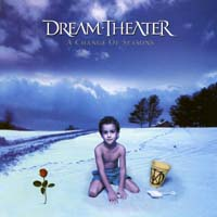 [Dream Theater A Change of Seasons Album Cover]