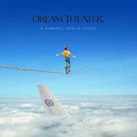 [Dream Theater A Dramatic Turn Of Events Album Cover]