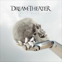 [Dream Theater Distance Over Time Album Cover]