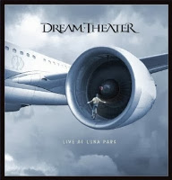 [Dream Theater Live At Luna Park Album Cover]