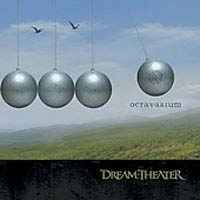 [Dream Theater Octavarium Album Cover]