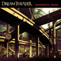 [Dream Theater Systematic Chaos Album Cover]