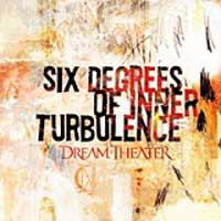 [Dream Theater Six Degrees of Inner Turbulence Album Cover]