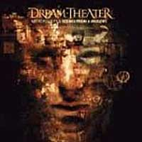 [Dream Theater Scenes From A Memory Album Cover]