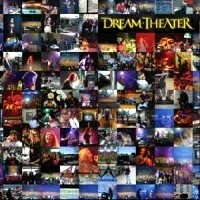 [Dream Theater Scenes from a World Tour Album Cover]