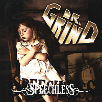 [Dr. Grind Speechless Album Cover]